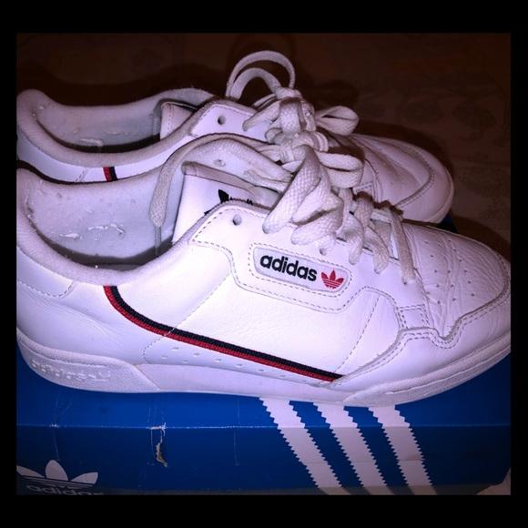 e3a194a297f adidas Shoes | Kids Continental 80 | Poshmark